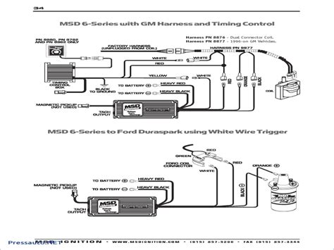 350 hei wiring diagram chevy ignition gm outstanding to