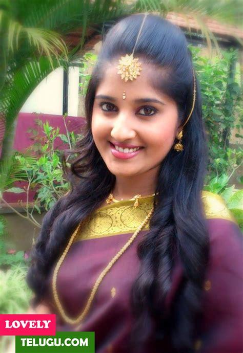 telugu actress meghana sashirekha parinayam actress meghana lokesh photos
