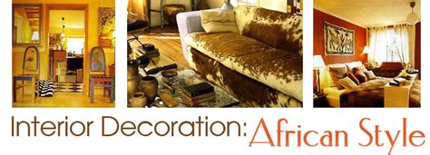 online shopping home decor south africa interior decoration african style