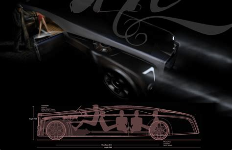 rolls royce concept car interior rolls royce apparition by jeremy westerlund at coroflot com