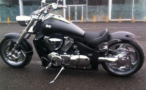 Suzuki Vzr1800 For Sale Suzuki Vzr 1800 Custom Chopper For Sale At Harleysforcash