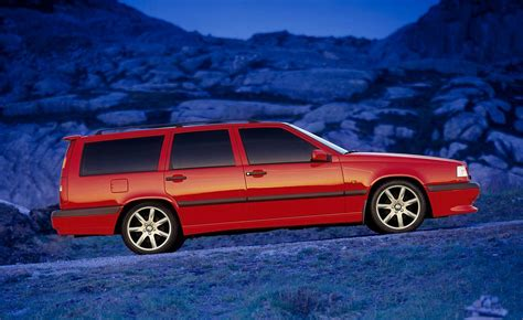 top  high perfomance station wagons list
