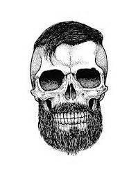 skulls that belinda peregrin wears in hair 7d384fdb8fd68c01580e56f184364ebe jpg 199 215 254 skulls