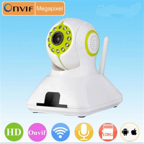 best sale indoor home security ip with 128g tf card