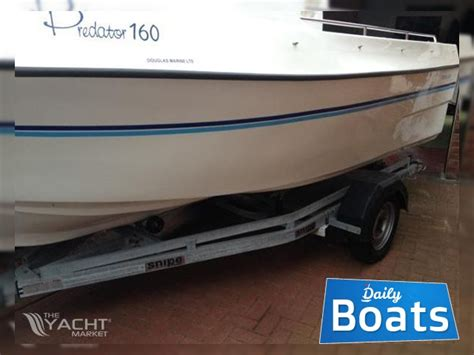 predator 160 fishing boat for sale predator 160 for sale daily boats buy review price