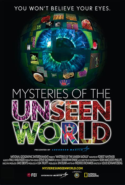 of the unseen world the mystery of meera books perot museum of nature and science