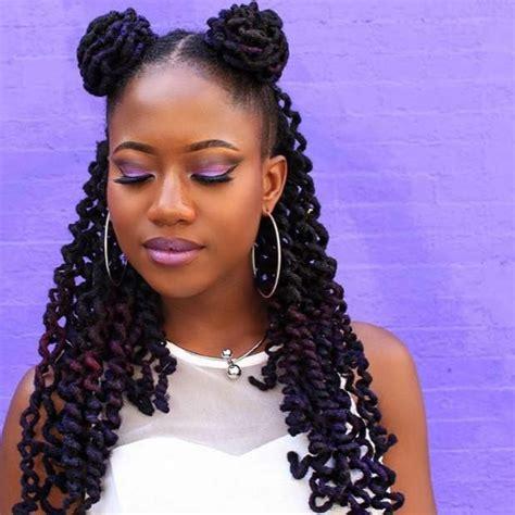 crochet hairstyles bun 652 best kids crochet braids images on pinterest kids