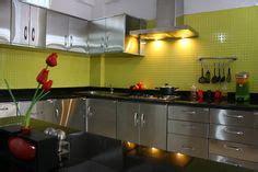 Cheap Modular Kitchen Delhi by L Shaped Modular Kitchen Designer In Nagpur Call Nagpur