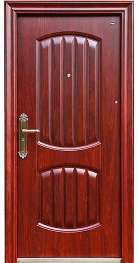 The Door In by Ileaf Doors Security Steel Doors