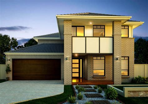 double storey house plans in south africa small double story house plans south africa escortsea