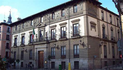 consolato italiano a madrid abrantes 1398785222 947 187 bloggin madrid su madrid