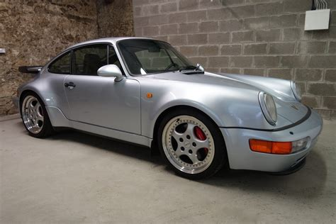 Porsche 964 Turbo 3 6 by 964 Turbo 3 6 Passion Porsche