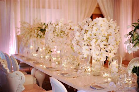 large floral centerpieces large white floral centerpieces elizabeth
