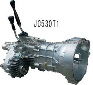 Isuzu Gearbox Manual Isuzu 4wd Manual Transmission Jc530t1 Mua 4 4 Oemno