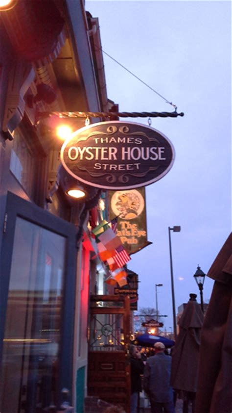 ryleighs oyster house dylan s oyster cellar 4 w madison st 443 803 4341 drink baltimore the best