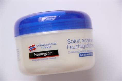 neutrogena comfort cream neutrogena norwegian formula deep moisture comfort balm review