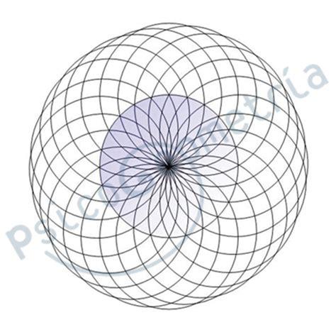 figuras geometricas hechas con compas psicogometr 237 a
