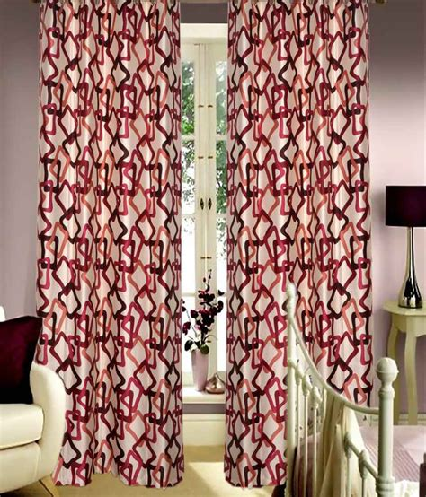 9 ft curtains hargunz bhumi curtain 9 ft