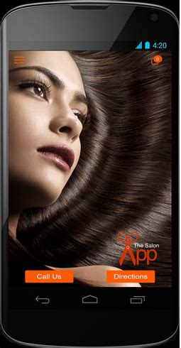 Try Hairstyles App by Try Out Various Haircuts And Hairdos Using These Best