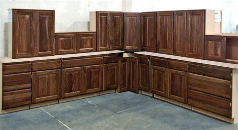 walnut color kitchen cabinets furniture astounding kitchen cabinet in dark brown walnut