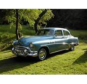 TREEDAWG 1952 Buick Special Specs Photos Modification Info At