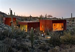 desert nomad house 6353 sweetwater drive tucson az rick joy architects