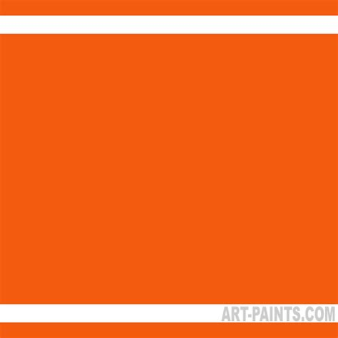 orange paint swatches cadmium red orange colors oil paints 609 cadmium red