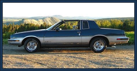1986 pontiac grand prix le pontiac grand prix le 1986 a photo from central