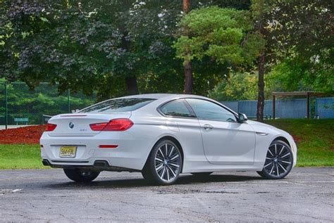 bmw of 2016 bmw 650i touring in the grand style