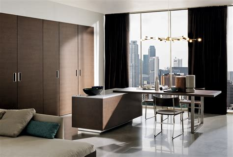 Designer Italian Kitchens by Modern Italian Kitchen Design From Arclinea