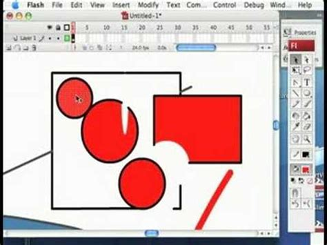 5 Drawing Tools In Adobe Flash by Adobe Flash Tools Flash Tools Oval Tool