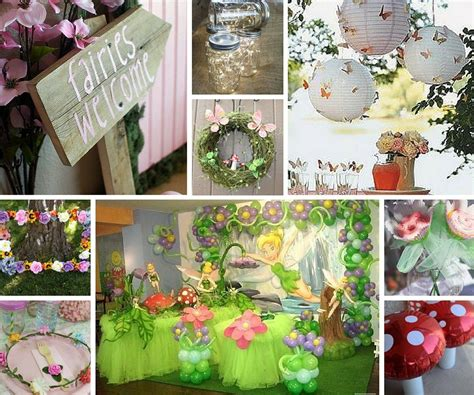 Fairytale Themed Decorations by Ideas Ideas At Birthday In A Box