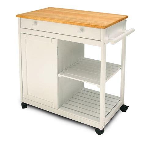 kitchen cart cabinet butcher block kitchen carts john boos catskill