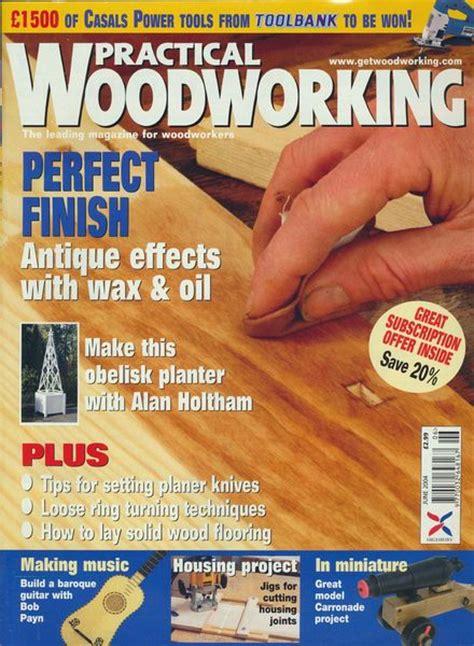 practical woodworking magazine practical woodworking n 39 pdf magazine