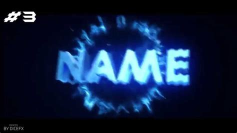 Kartix Top 10 Intro Templates 2015 Free Download Cinema4d After Effects Sony Vegas Blender Intro Templates Free