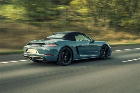 Leasing Porsche Boxster by Porsche Boxster Finance And Leasing Deals Leaseplan