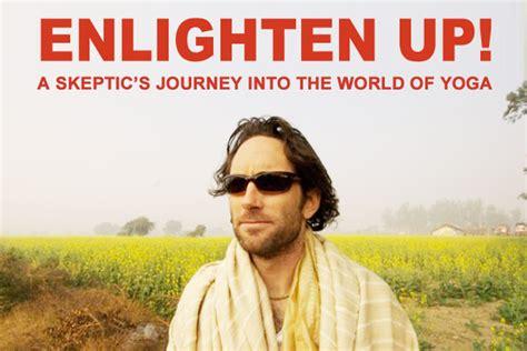 film enlighten up yoga movie night enlighten up kushala yoga