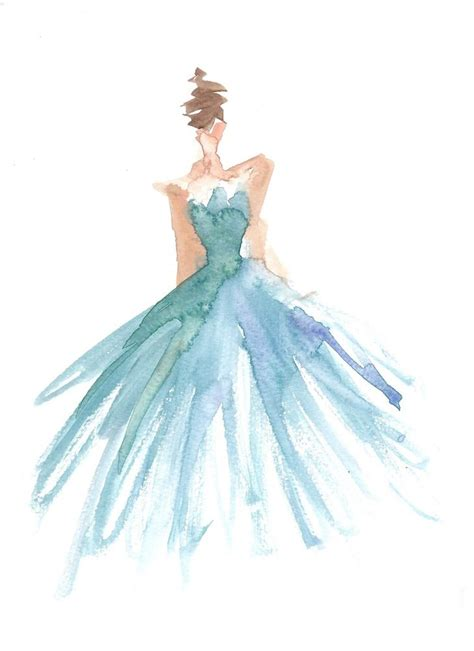 fashion illustration gouache 30 best images about painting on