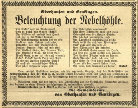 beleuchtung 19 jahrhundert das goethezeitportal wilhelm hauff lichtenstein iii