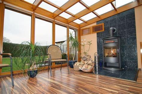 giardini d inverno in legno realizzare un giardino d inverno arredo giardino