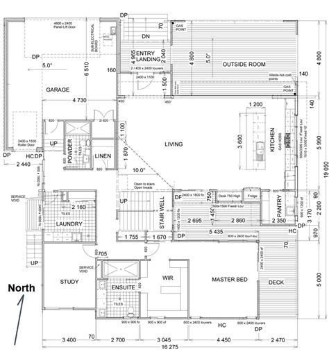 floor plans with breezeway house plans with breezeway