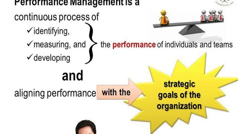 Business Administration Mba Definition by Performance Management Definition By Herman Aguinis