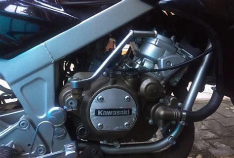 Jual Kawasaki 150 R kawasaki r150 jual motor kawasaki jakarta pusat