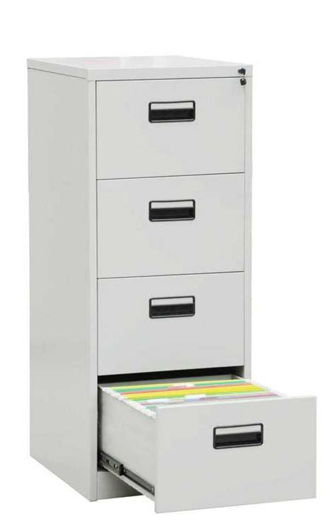 4 Drawer Metal Filing Cabinet 4 Drawers Steel Filing Cabinet In Luoyang Henan China
