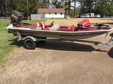 used bass boats jackson ms 15 ft aluminum boat for sale