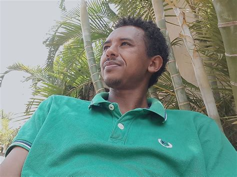 biography project exle project exile ethiopia state media reporter chased from