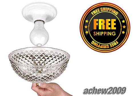 Classy Bare Exposed Bulb Clip On Cover Shade Ceiling Desk Light Bulb Covers For Ceiling Lights