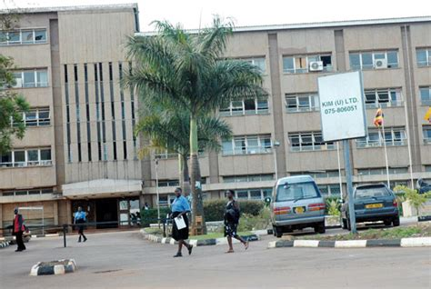 Of Nairobi School Of Business Mba by Ict Rankings Why Mubs Stood In East Africa Daily