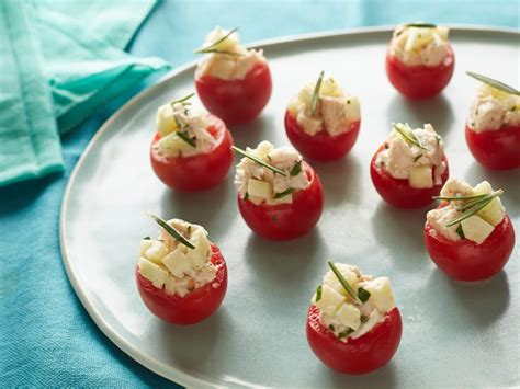 Readers Week 2007 Dishes A Great Tip On Keeping Your During The Warmer Months by Healthy Appetizer Recipes Food Network Healthy Meals