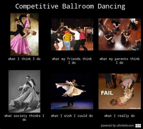 Ballroom Dancing Meme - pin by alli schultz on save the last dance pinterest